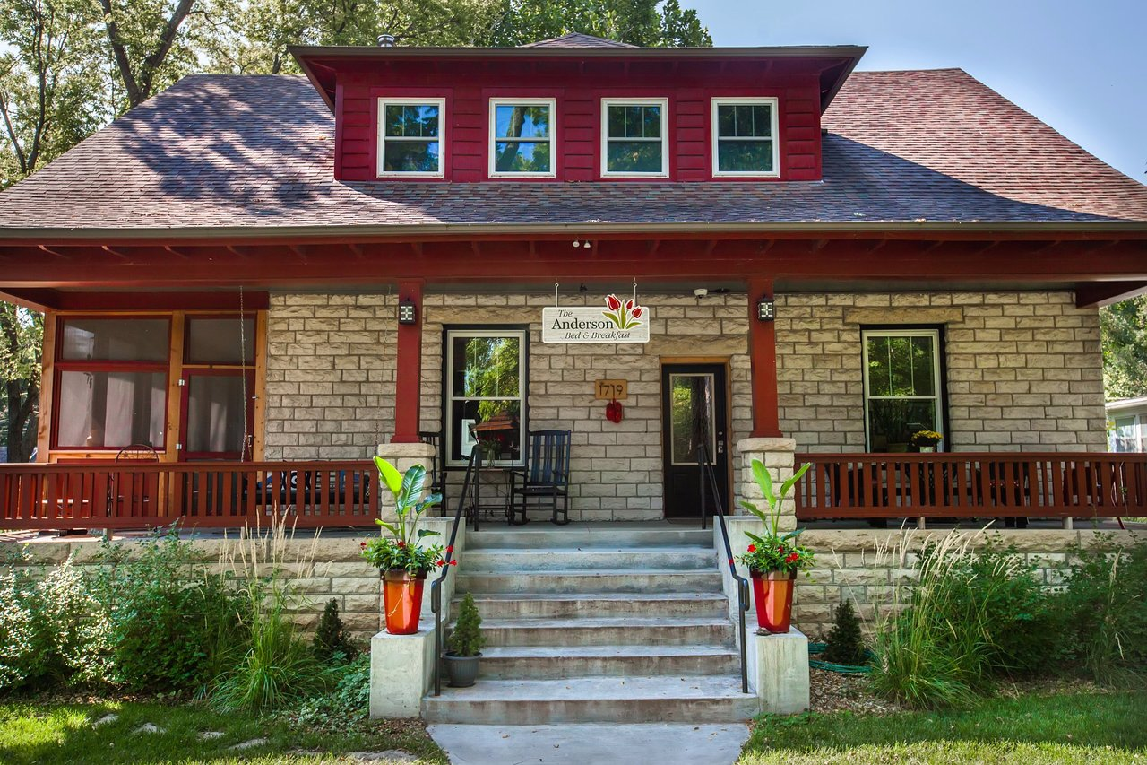 THE 10 BEST Kansas Bed and Breakfasts of 2019 (with Prices