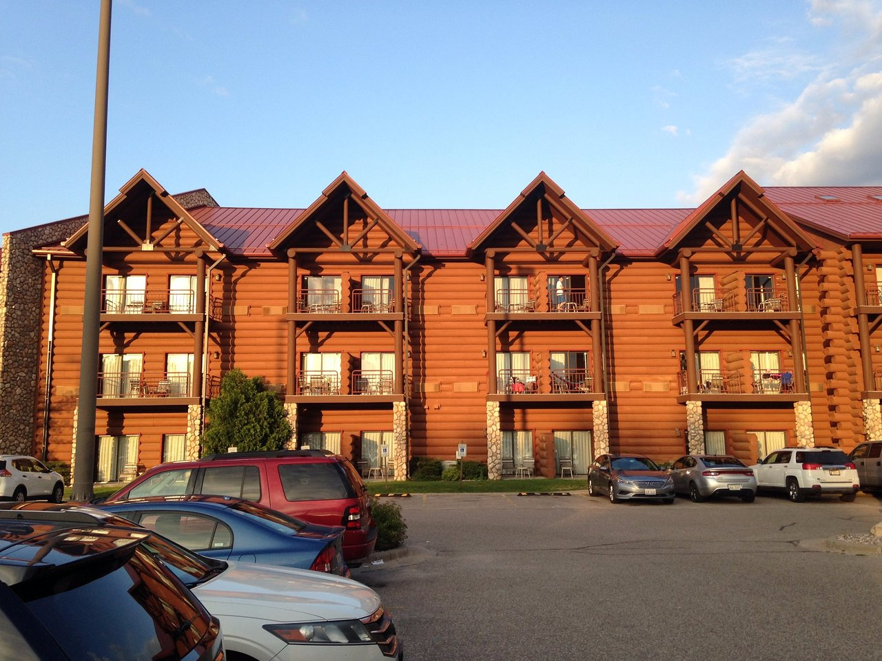 The 10 Best Last Minute Hotels in Wisconsin Dells 2019