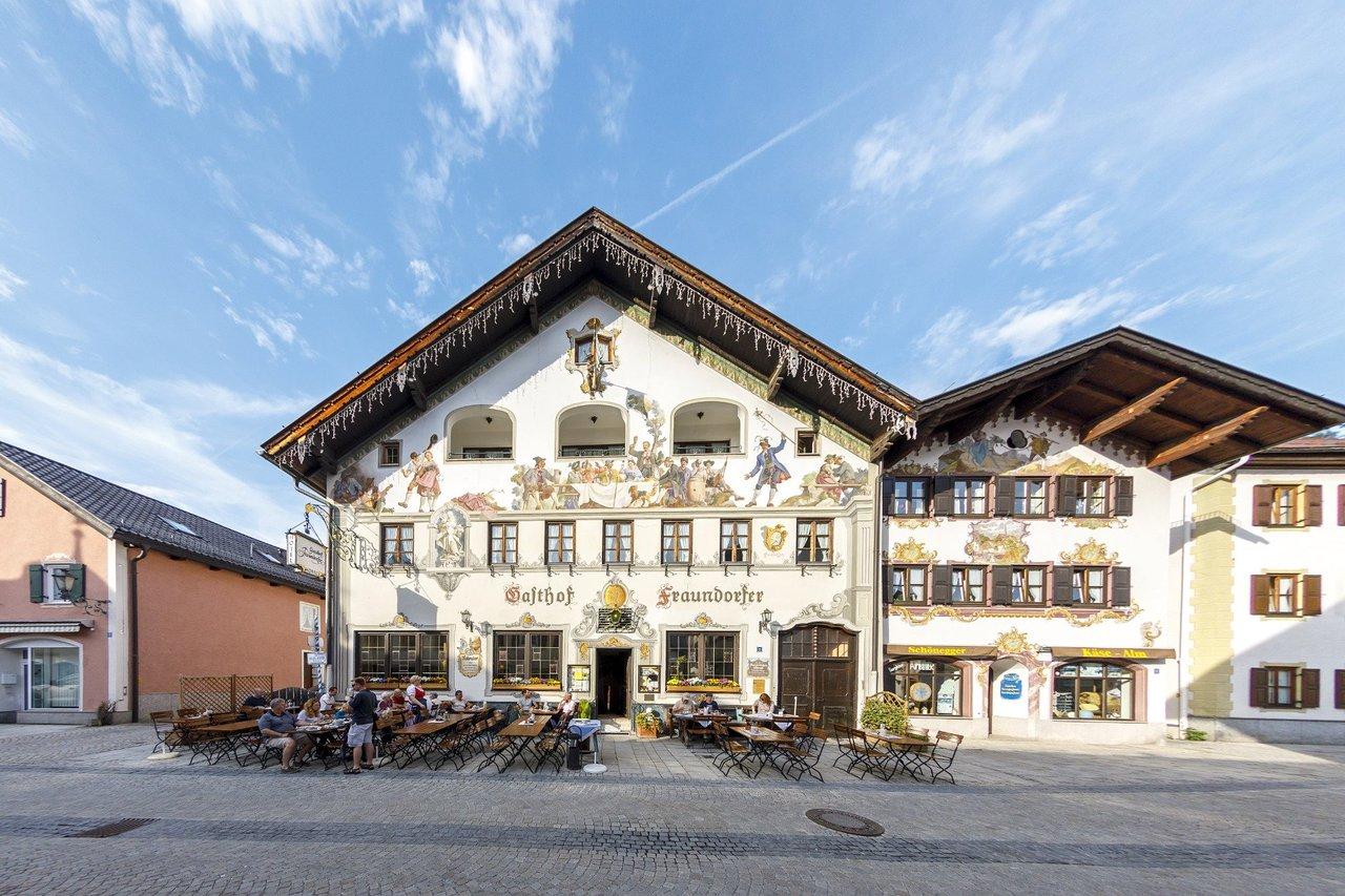 Die 10 Besten Hotels Mit Hund In Garmisch Partenkirchen 2019 Mit