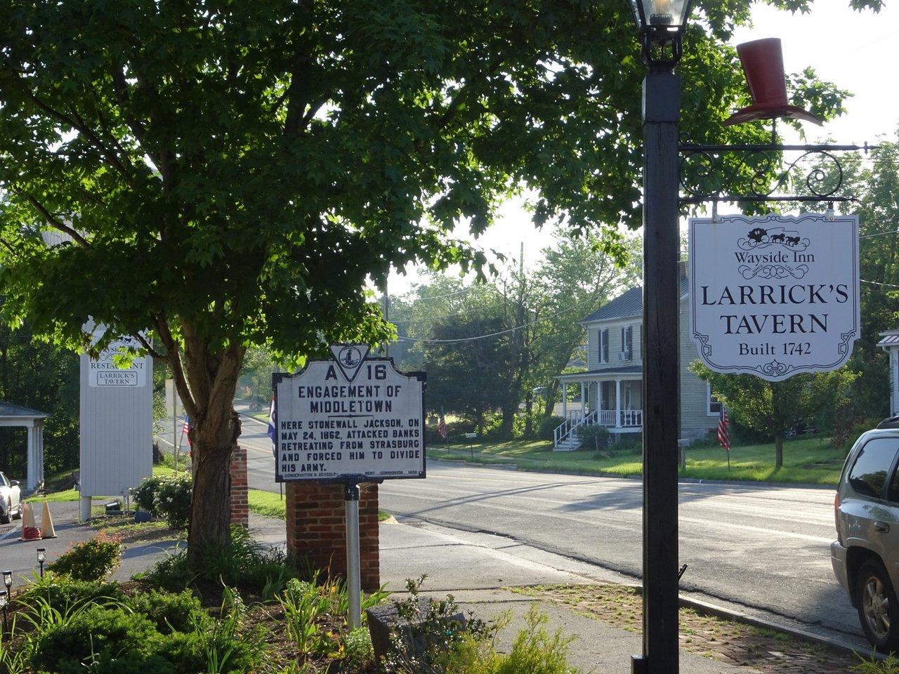 Wayside Inn Updated 2018 Prices Hotel Reviews Middletown Va Tripadvisor
