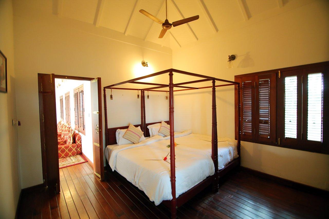 MALABAR OCEAN FRONT RESORT AND SPA (Nileshwar) - Hotel