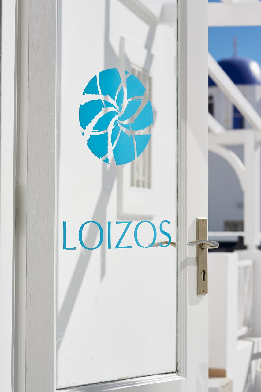 Buy Loizos hotel stylish residences pictures trends