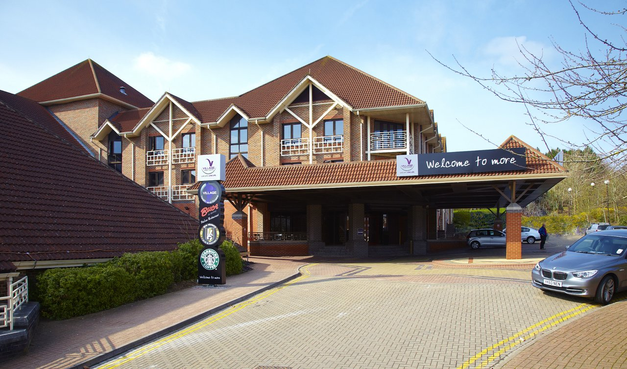 The 10 Best Swindon Hotels With Restaurants Of 2020 With Prices Tripadvisor