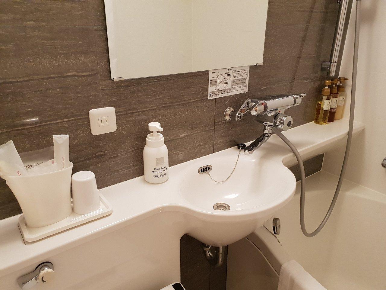 OSAKA GARDEN PALACE $44 ($̶7̶5̶) - Updated 2018 Prices & Hotel ...