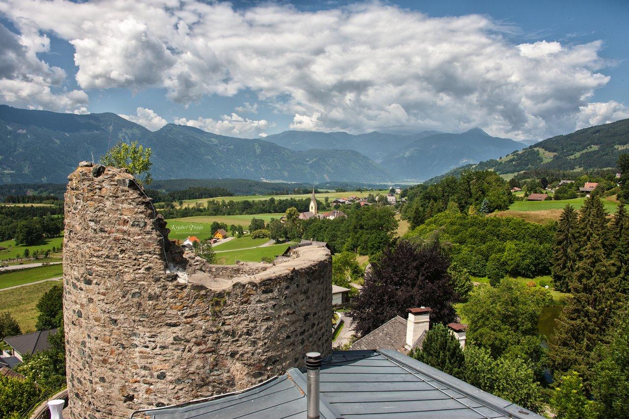 Exklusives Wohnbauprojekt in Bestlage von Millstatt