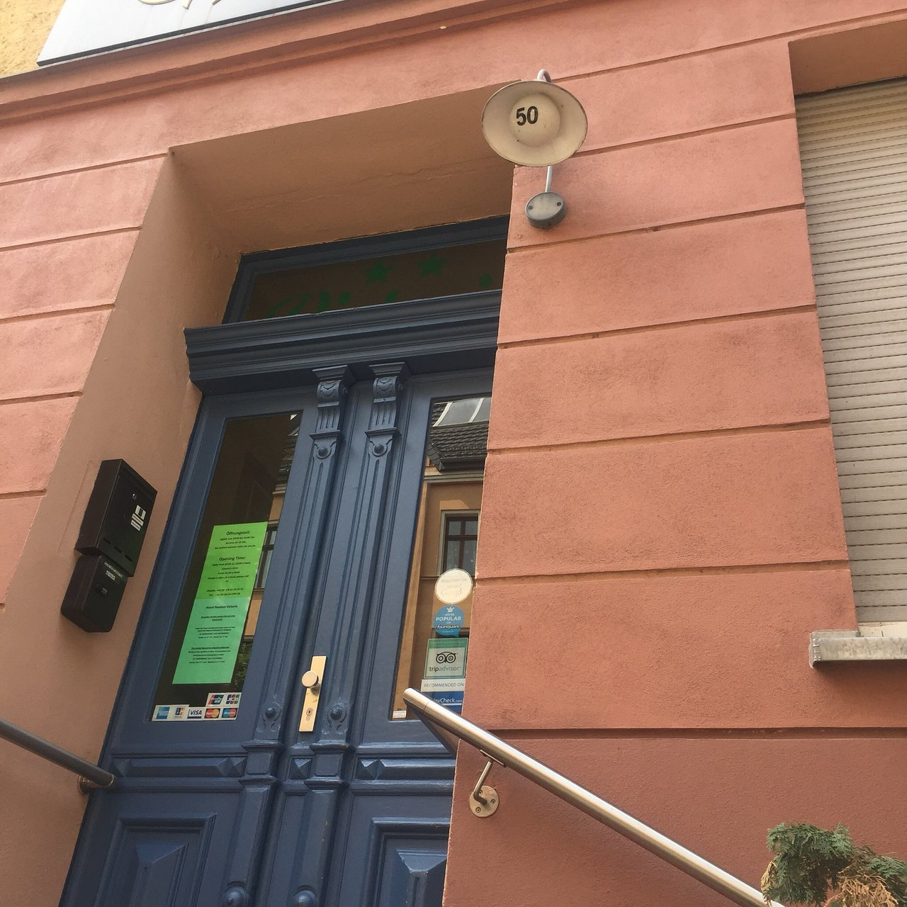 hotel pension victoria prices reviews berlin germany rh tripadvisor com
