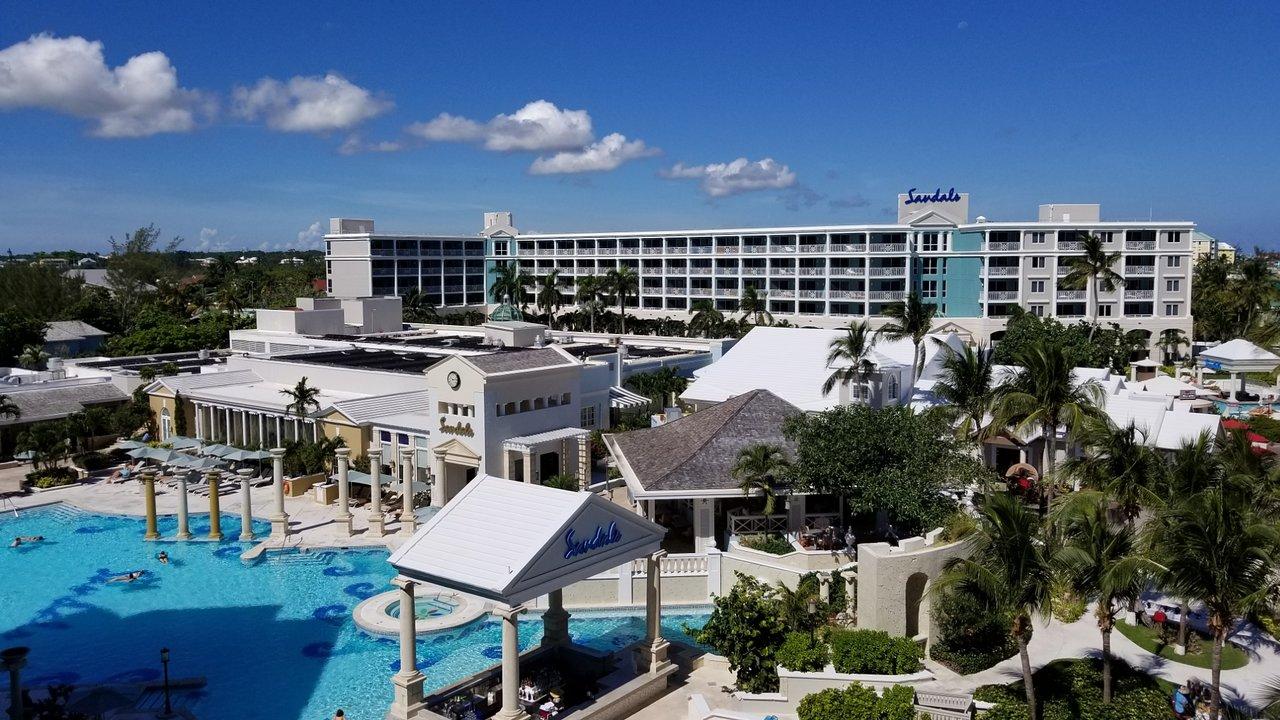 Sandals Royal Bahamian Spa Resort Offs Island Updated 2018 Prices All Inclusive Reviews Bahamas Nau Tripadvisor