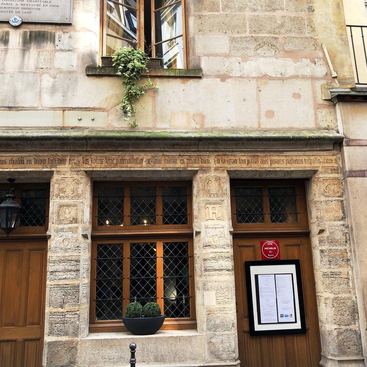 Maison De Nicolas Flamel Paris 2020 All You Need To Know