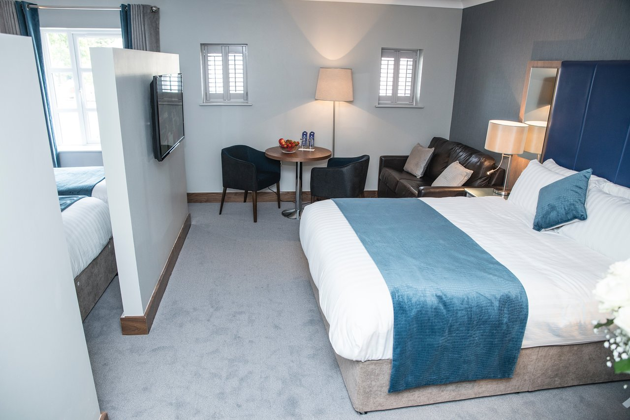 The Riverside Park Hotel & Leisure Club Reviews, Enniscorthy, Ireland -  County Wexford