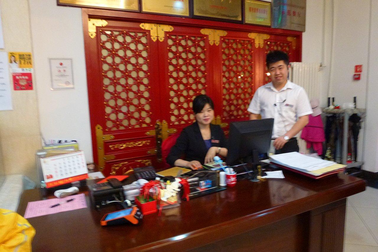 xizhao temple hotel king talent hotel 81 9 2 prices rh tripadvisor com