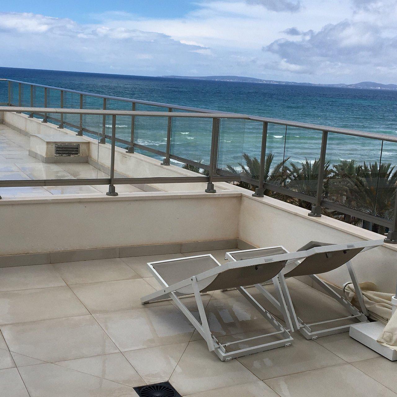 Riviera Playa Hotel Bewertungen Fotos Preisvergleich Mallorca