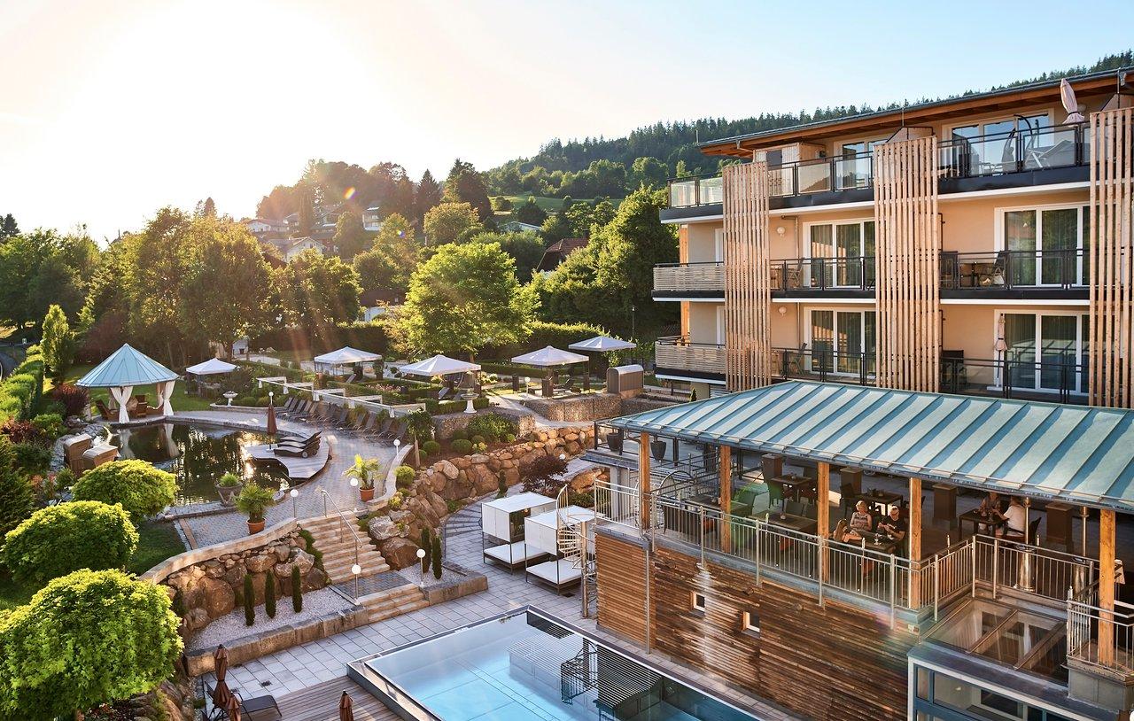 Wellnesshotel Bodenmaiser Hof Prices Hotel Reviews Bodenmais