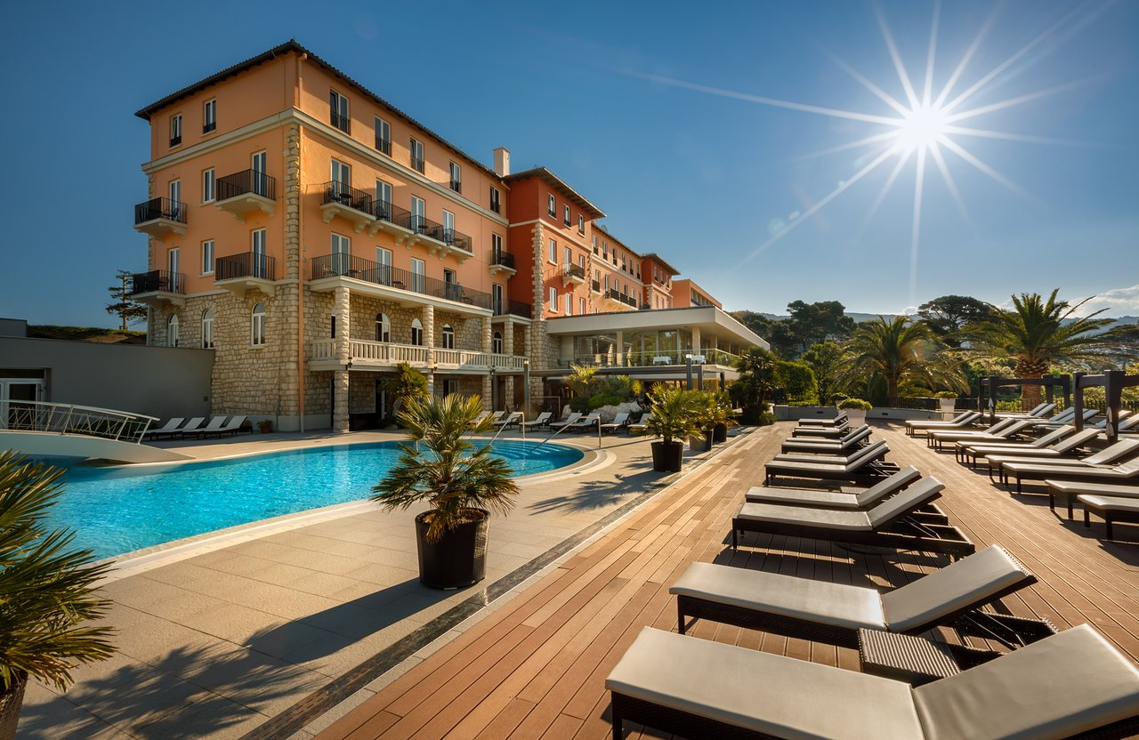 Valamar Collection Imperial Hotel Prices Reviews Rab Town Croatia Tripadvisor