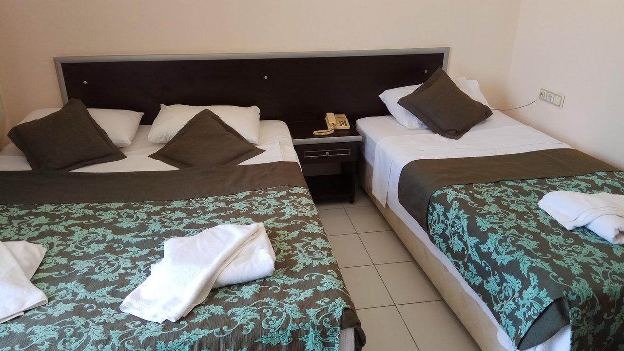 Hotel Ozer Park Hotel Beldibi 3 , Turkey, Kemer: photos, reviews of tourists