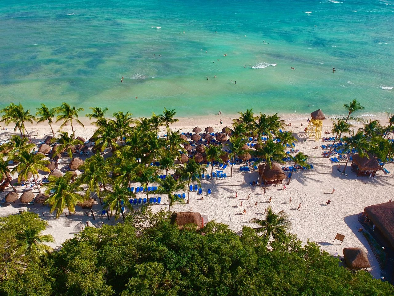 Grand Sunset Princess All Suites Resort All Inclusive