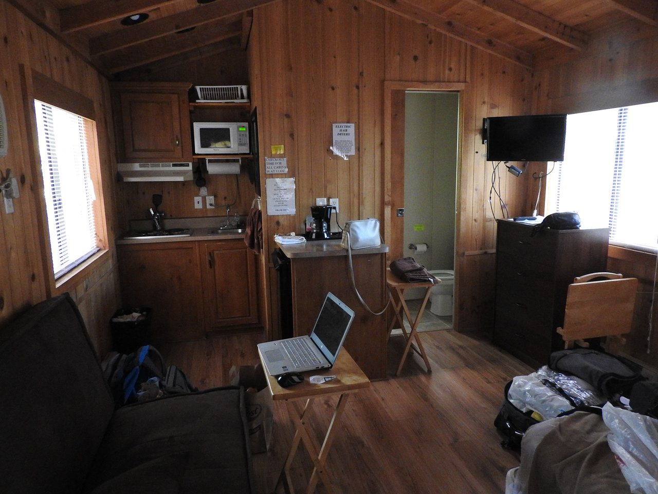 Dean Creek Resort Prices Campground Reviews Redway Ca Tripadvisor