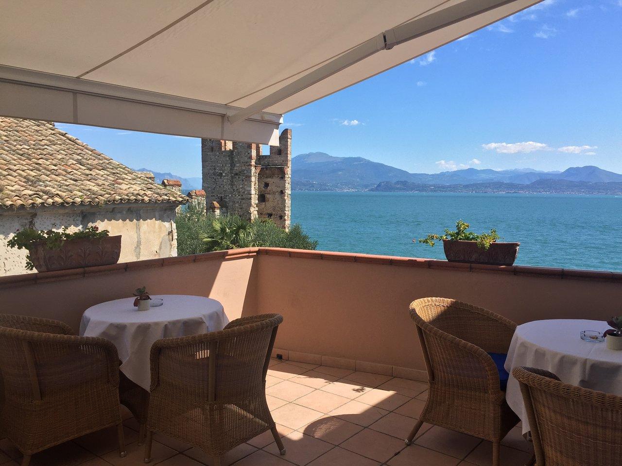 Hotel Degli Oleandri Prices Reviews Sirmione Lake