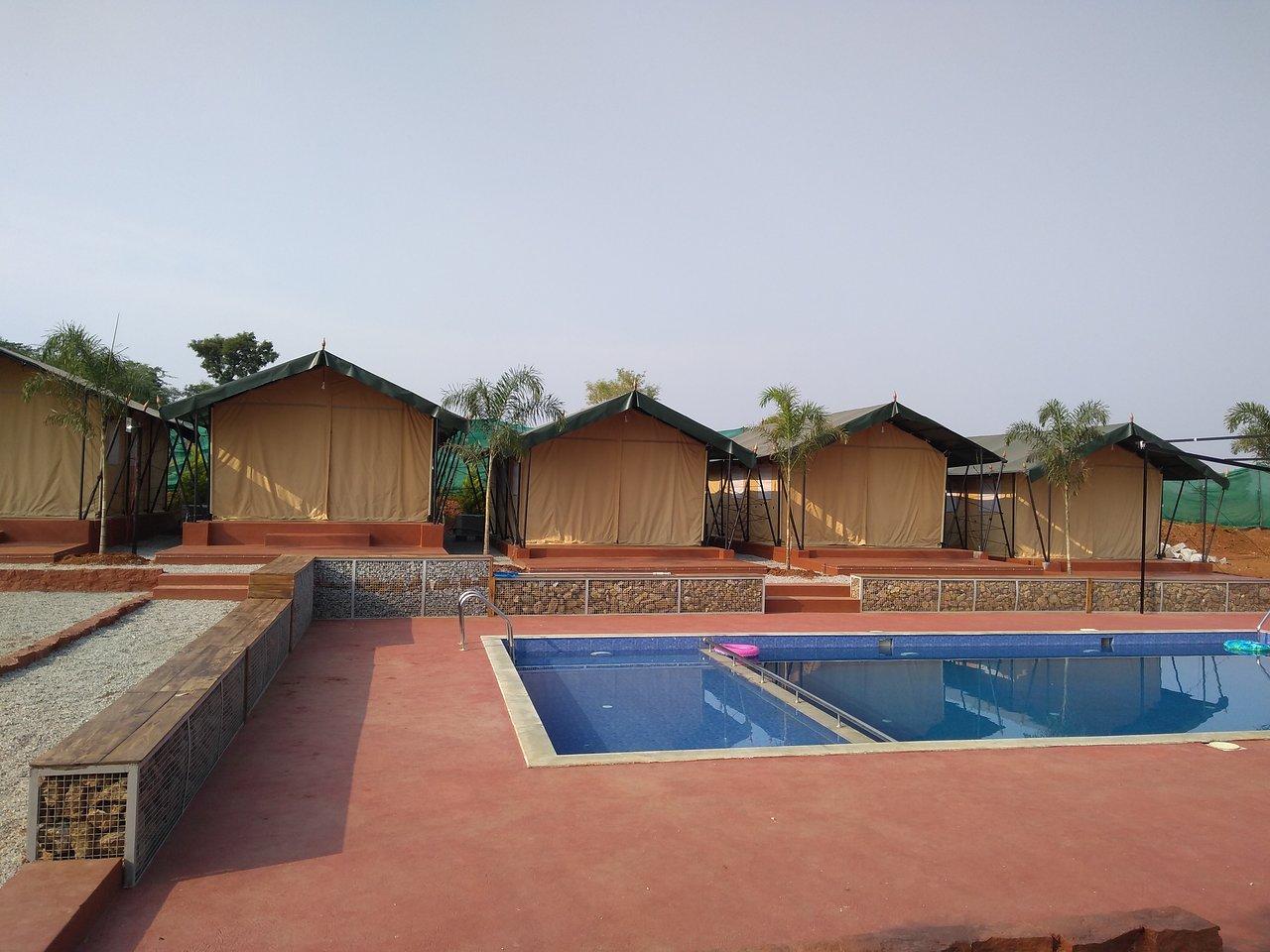 CAMPINGROUND (Mysuru (Mysore), Karnataka) - Campground Reviews