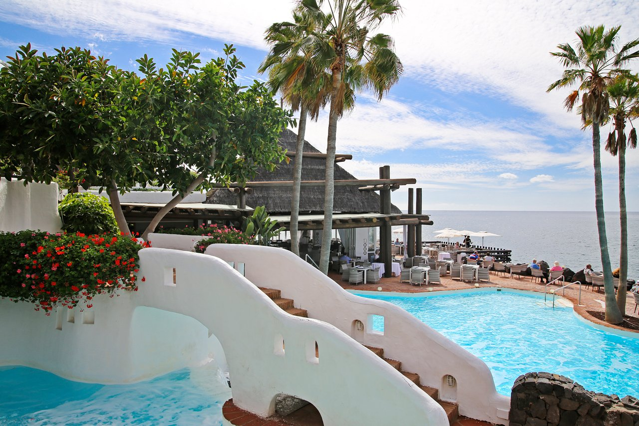 HOTEL JARDIN TROPICAL $154 ($̶4̶3̶1̶) - Updated 2019 Prices ...