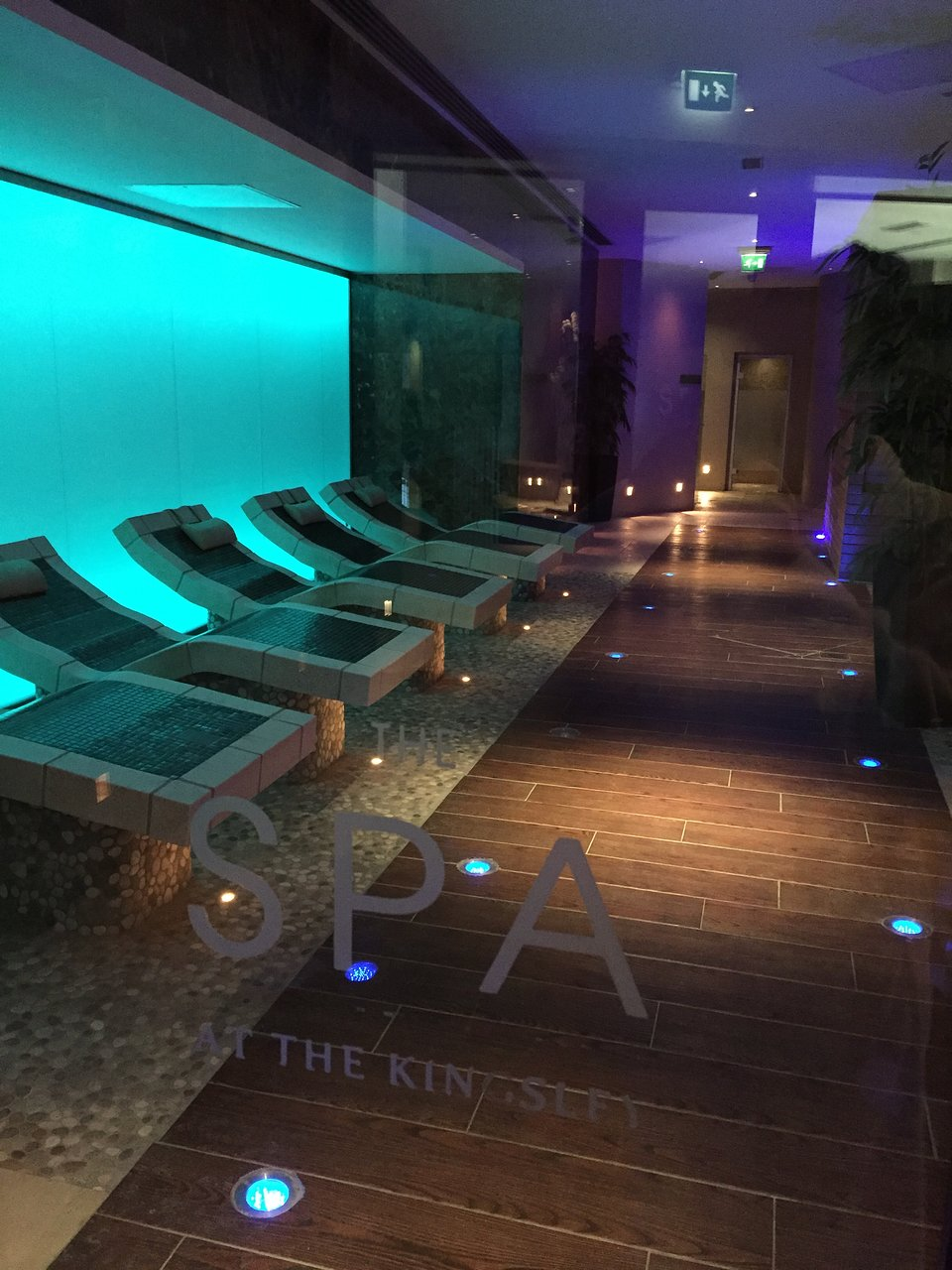 The Spa At The Kingsley Cork 2020 All You Need To Know Before You Go With Photos Tripadvisor
