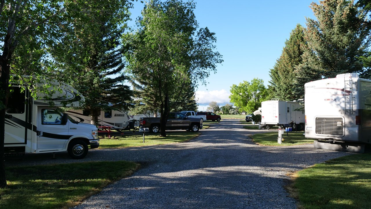 MOUNTAIN VIEW RV PARK - Updated 2019 Campground Reviews