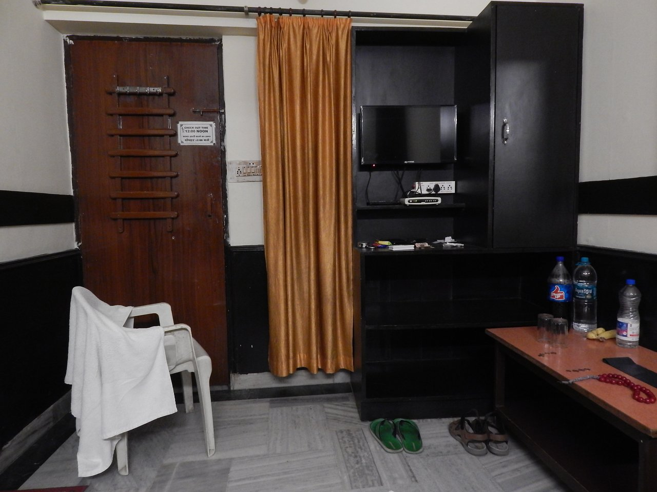 ajay international hotel prices reviews agra india tripadvisor rh tripadvisor com
