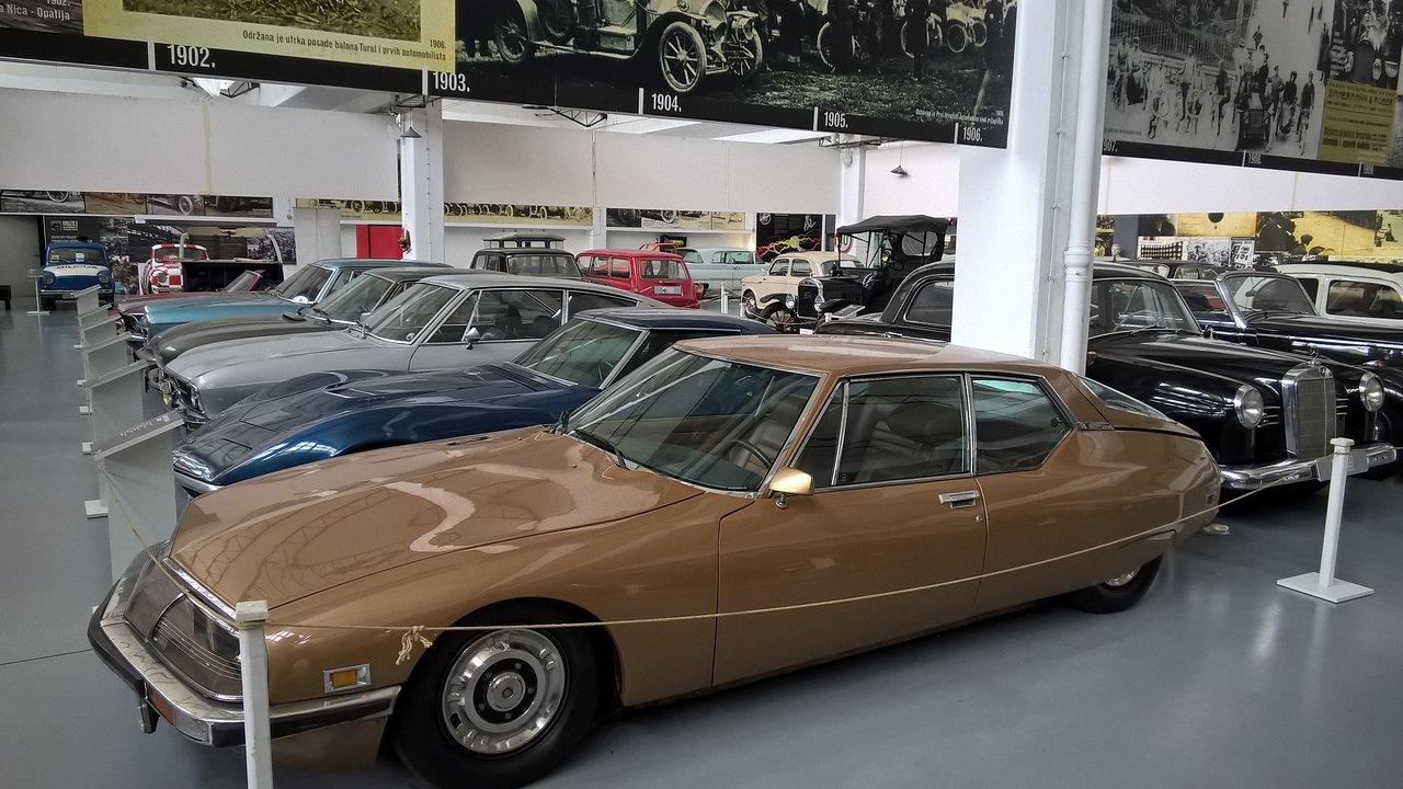 Automobiles Museum Ferdinand Budicki Zagreb 2021 All You Need To Know Before You Go With Photos Tripadvisor