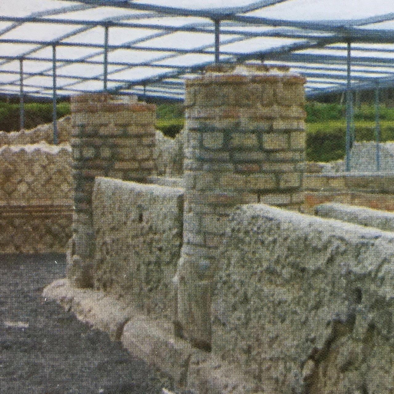 Area archeologica dell'antica Abellinum