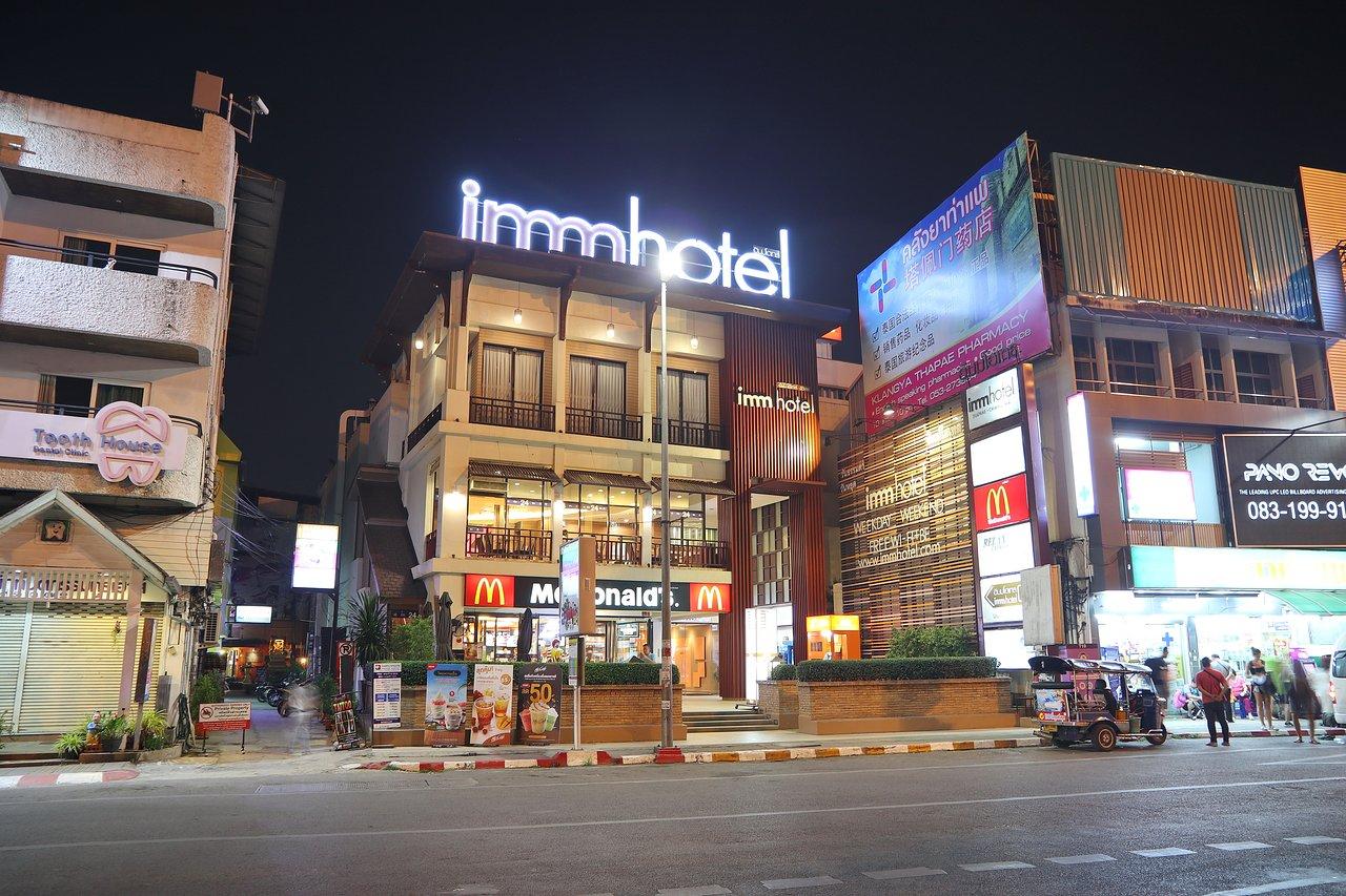 imm hotel thaphae chiang mai 27 5 5 updated 2019 prices rh tripadvisor com
