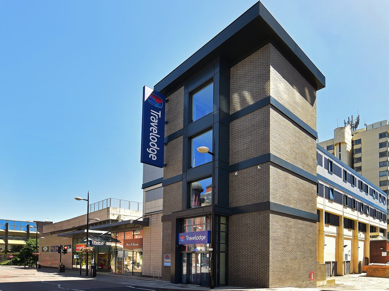 aa555114 TRAVELODGE LONDON BROMLEY TOWN CENTRE - Updated 2019 Prices, Hotel ...