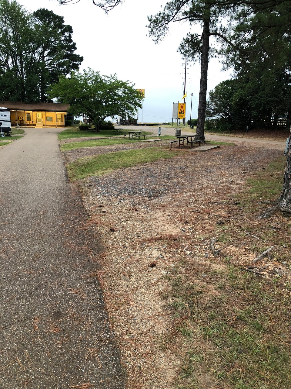 TEXARKANA KOA - Updated 2019 Campground Reviews (TX