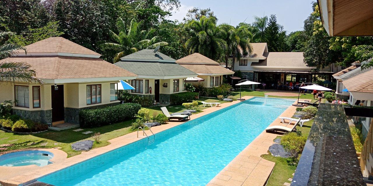 Bali Beach Resort Prices