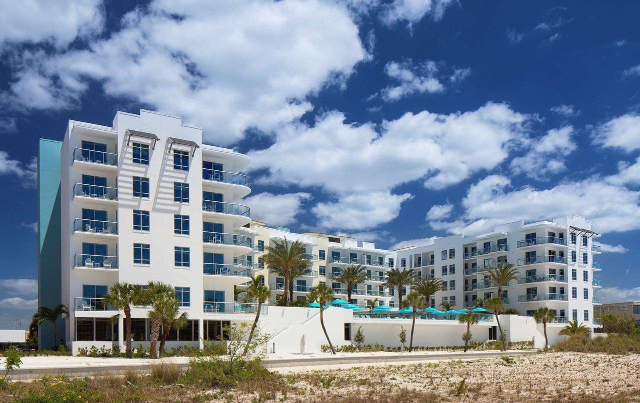 Treasure Island Beach Resort Updated 2018 Prices Hotel Reviews Florida Tripadvisor
