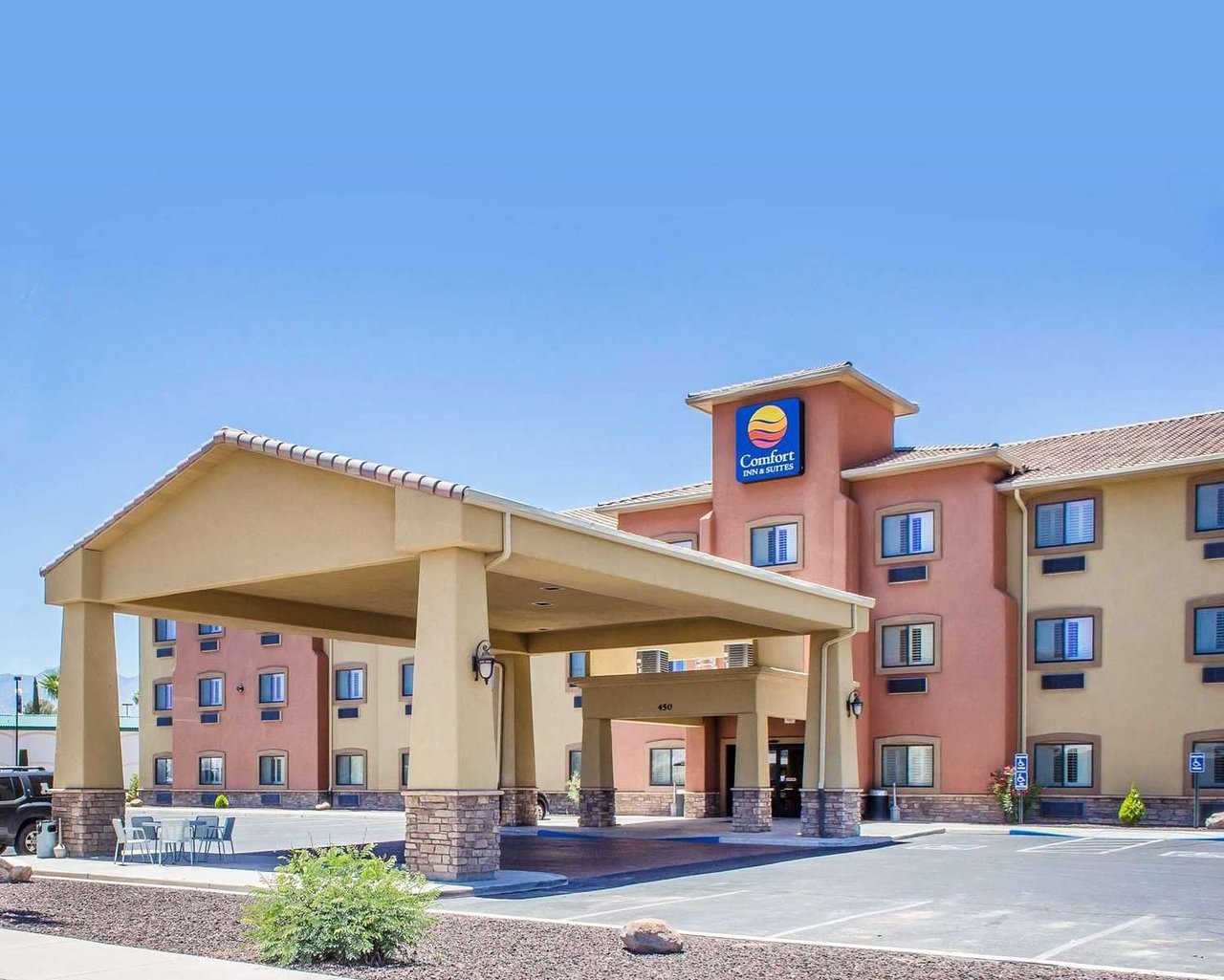 Copper Canyon Hotel Suites Updated 2018 Prices Reviews Safford Az Tripadvisor