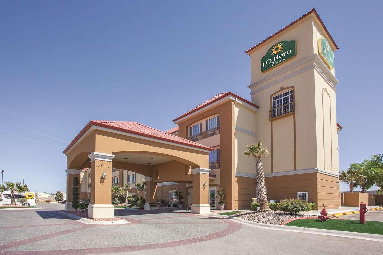 Lq Hotel By La Quinta Cd Juarez Near Us Consulate Updated 2018 Prices Reviews Ciudad Mexico Tripadvisor