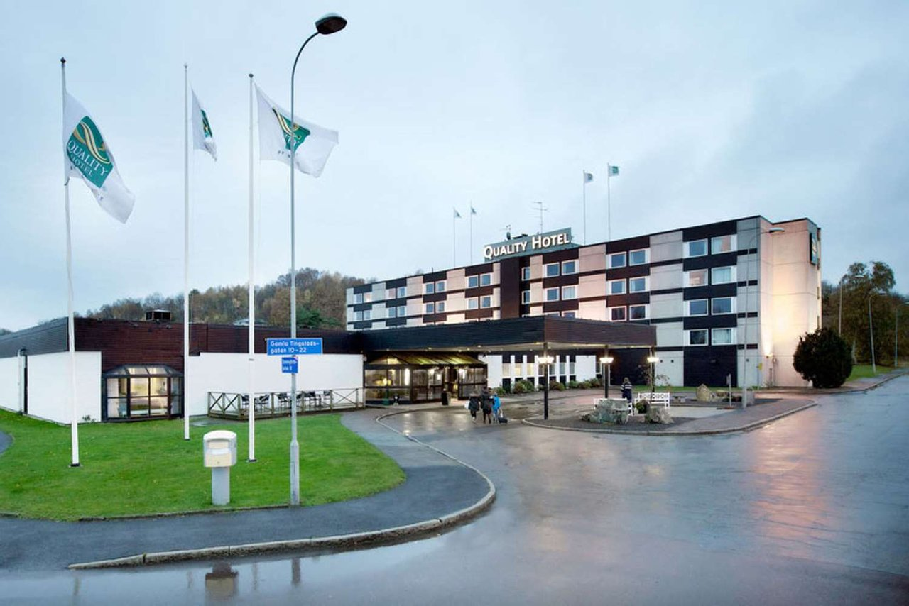 QUALITY HOTEL WINN GOTHENBURG