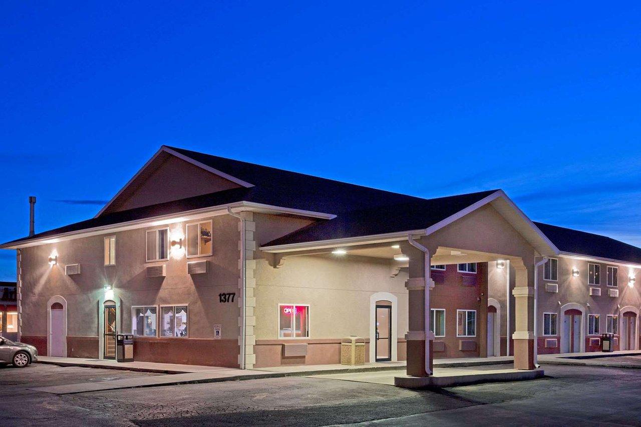 Super 8 By Wyndham Richfield Ut Updated 2018 Room Prices Motel Reviews Utah Tripadvisor