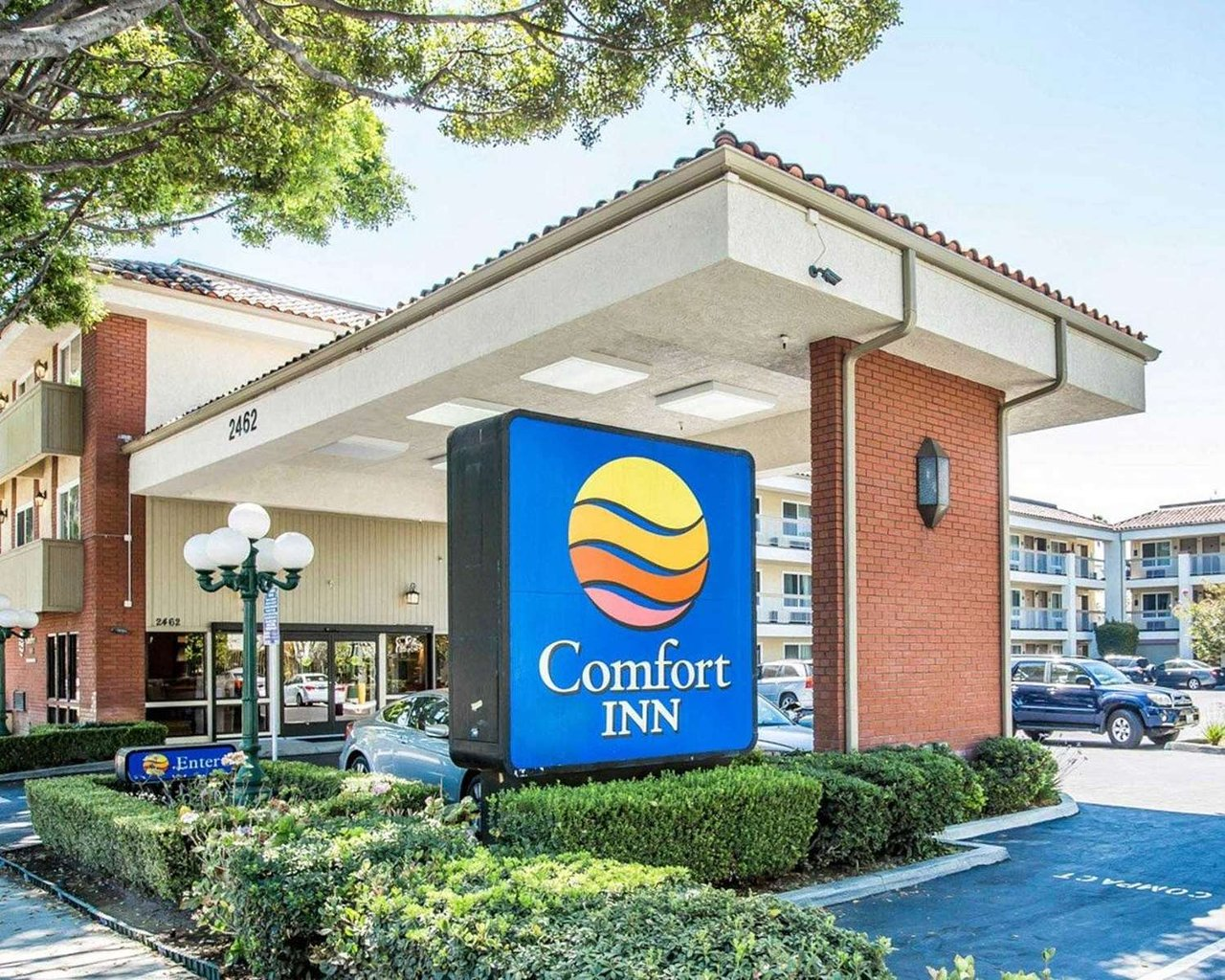 Comfort Inn Near Pasadena Civic Auditorium 130 1 5 9 Updated 2018 Prices Hotel Reviews Ca Tripadvisor