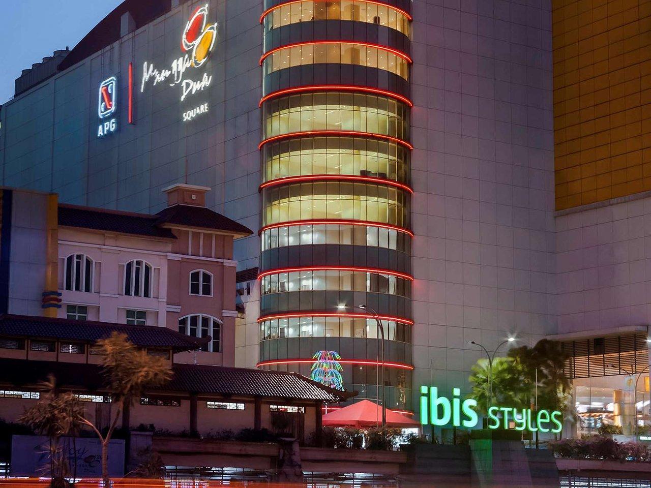 ibis styles jakarta mangga dua square hotel updated 2019 prices rh tripadvisor com
