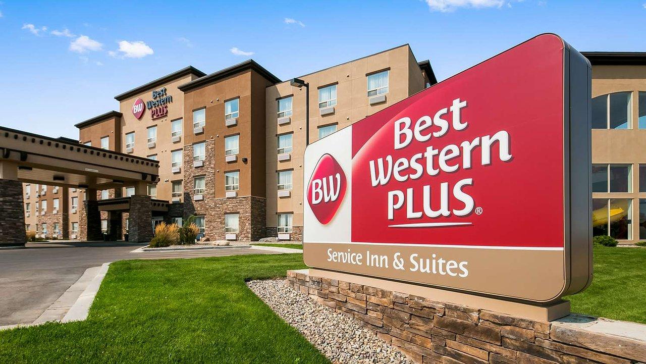 best western plus service inn suites lethbridge alberta hotel rh tripadvisor in