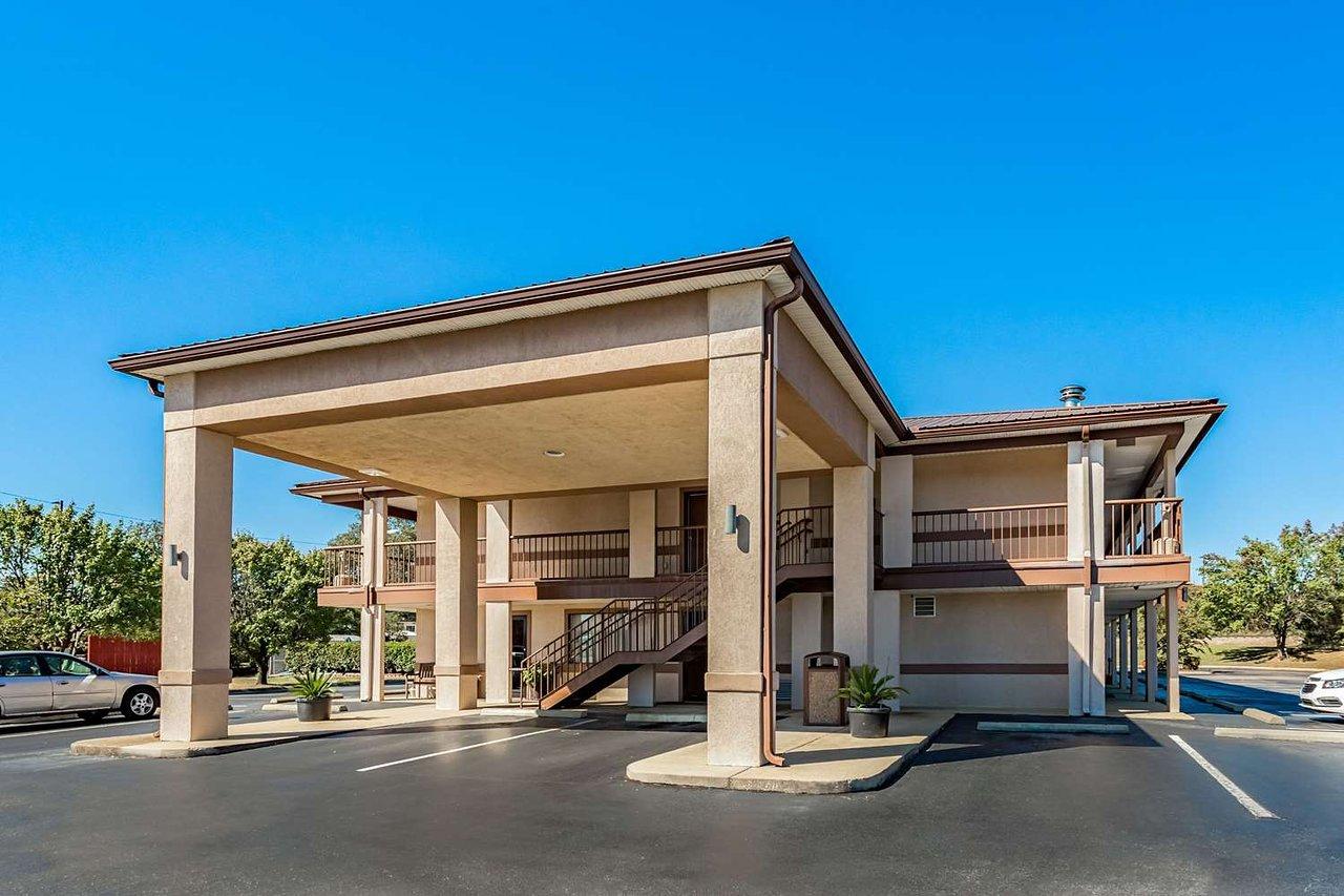 Econo Lodge 74 7 9 Updated 2018 Prices Hotel Reviews Ripley Ms Tripadvisor