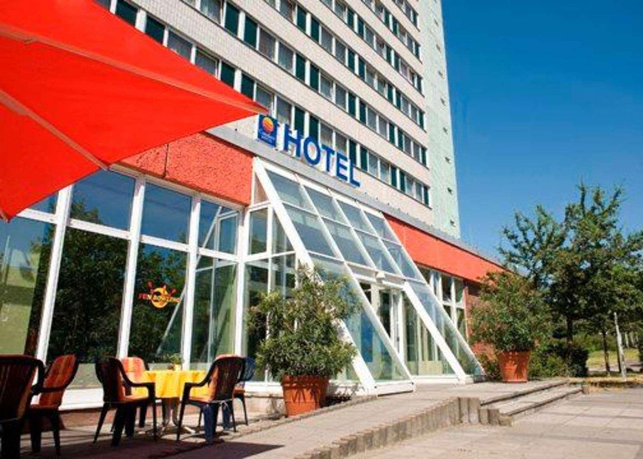 Image result for comfort hotel lichtenberg
