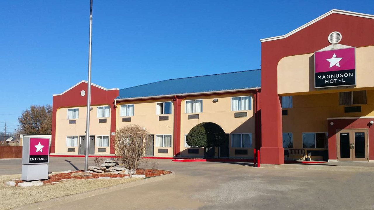 magnuson hotel sand springs tulsa west prices reviews ok rh tripadvisor com