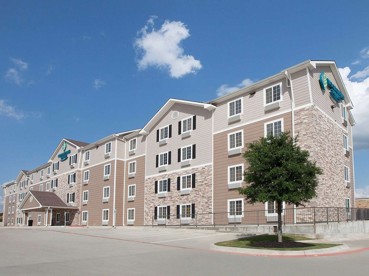 WOODSPRING SUITES COLLEGE STATION - Updated 2018 Prices ...