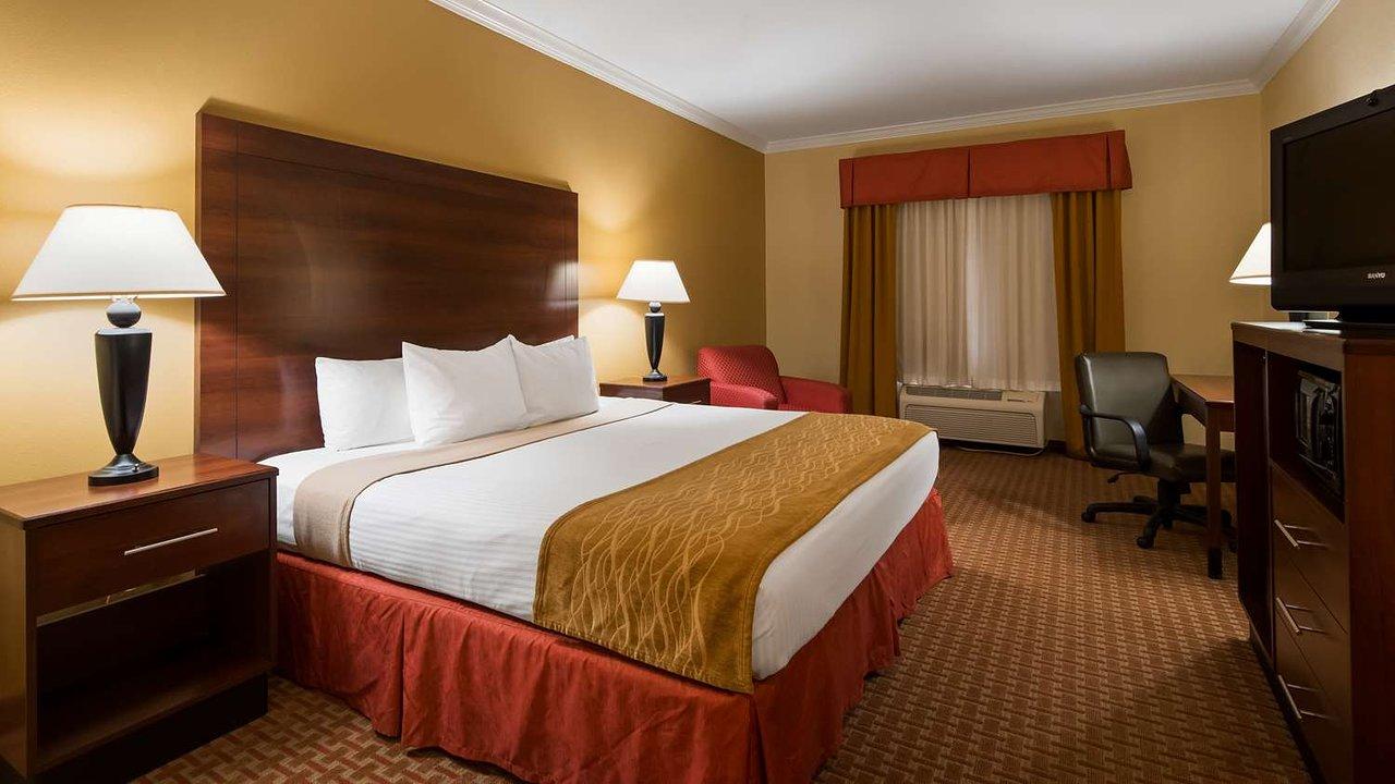 Best Western Eufaula Inn Updated 2018 Prices Hotel Reviews Ok Tripadvisor