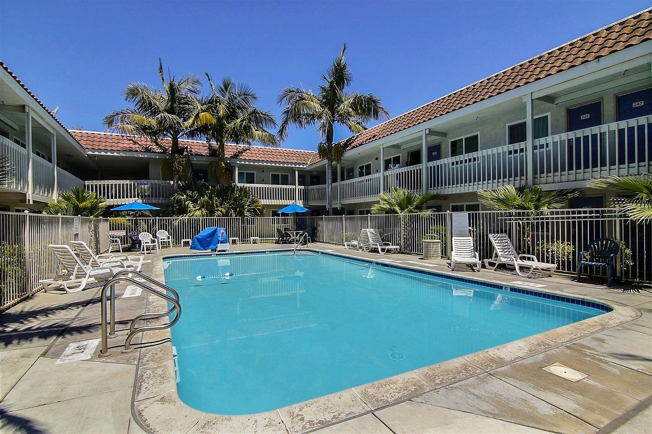Motel 6 Santa Barbara Carpinteria South 70 8 3 Updated 2018 Prices Reviews Ca Tripadvisor