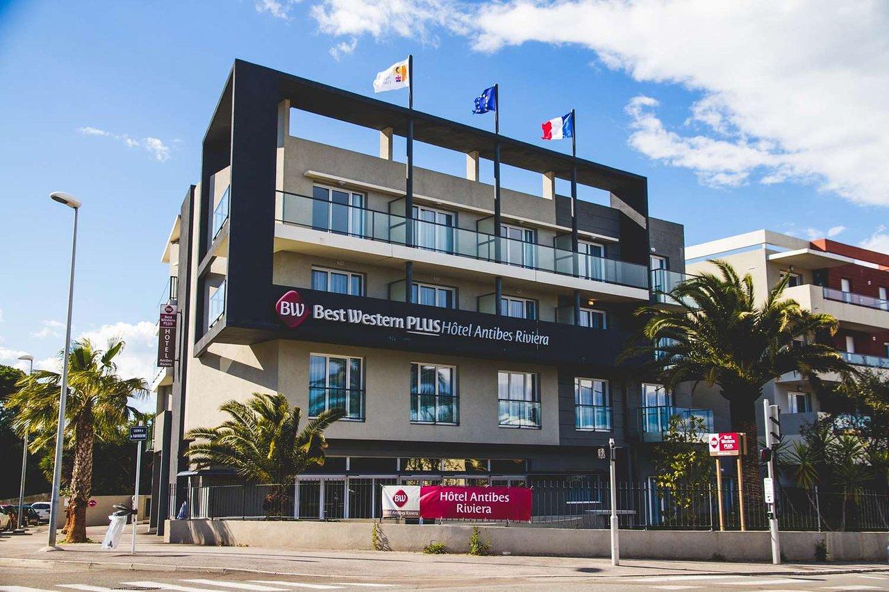 Best Western Plus Antibes Riviera France Hotel Reviews Photos Price Comparison Tripadvisor