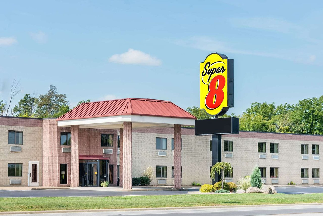 Super 8 By Wyndham Milan Sandusky Area 54 7 4 Updated 2018 Prices Hotel Reviews Ohio Tripadvisor