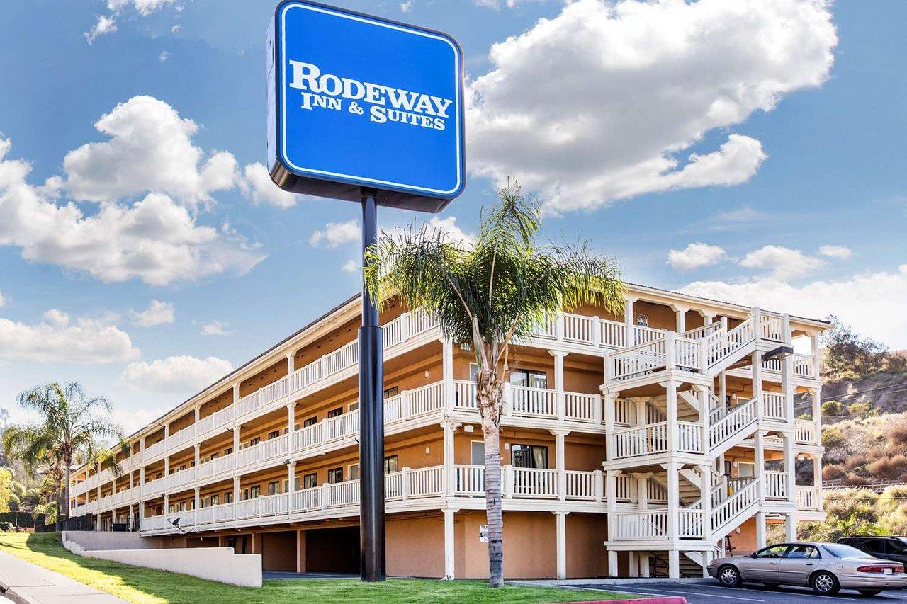 Rodeway Inn Suites El Cajon San Go East 63 7 9 Updated 2018 Room Prices Hotel Reviews Ca Tripadvisor