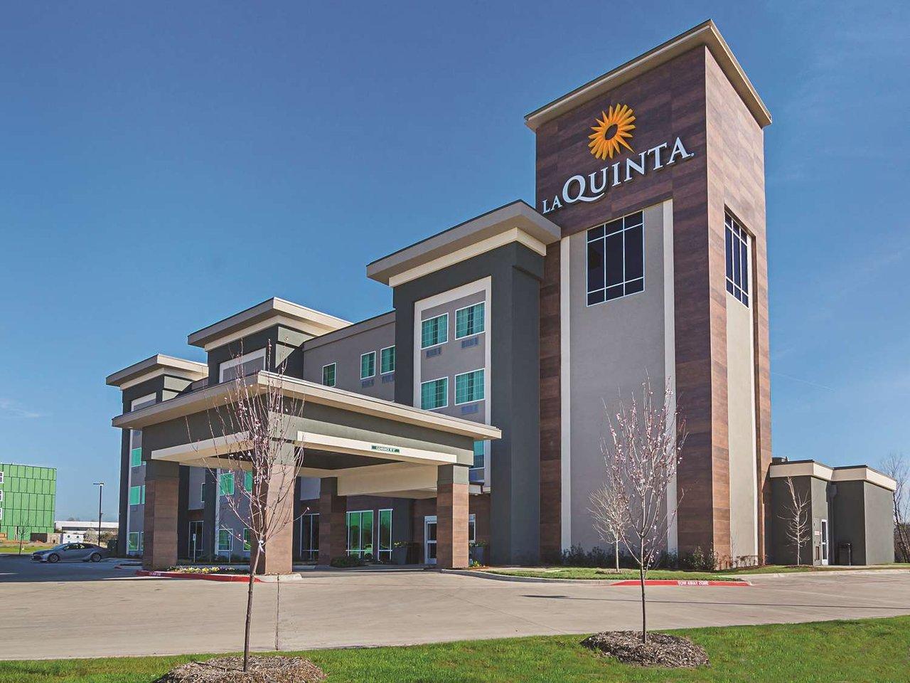 LA QUINTA INN & SUITES DALLAS - WYLIE - Updated 2018 Prices & Hotel ...